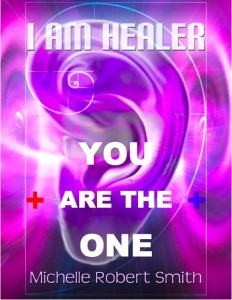 I AM HEALER - YOU are the ONEYOU are the ONE